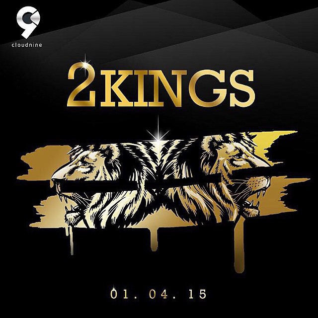 Album Review: Olamide and Phyno – 2 Kings