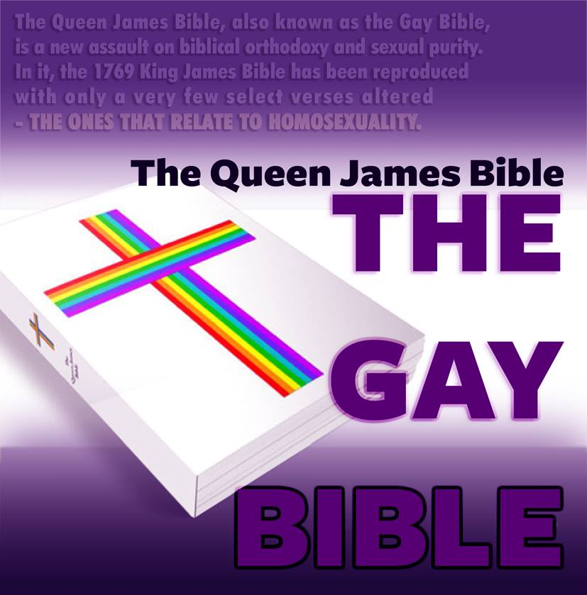 bible The gay