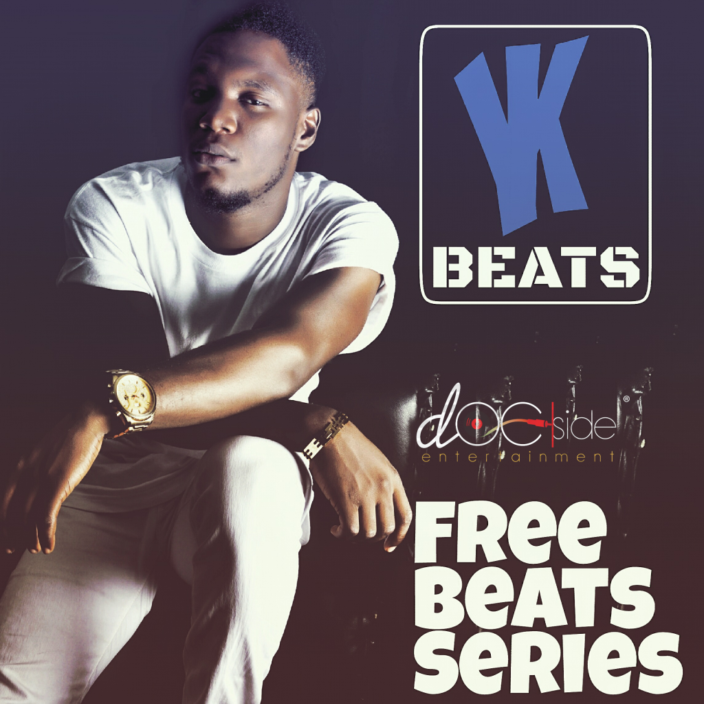 Yk Beats - Free Beat Series