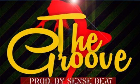 Sense Beatz : The Groove ( High Life Free Beat)