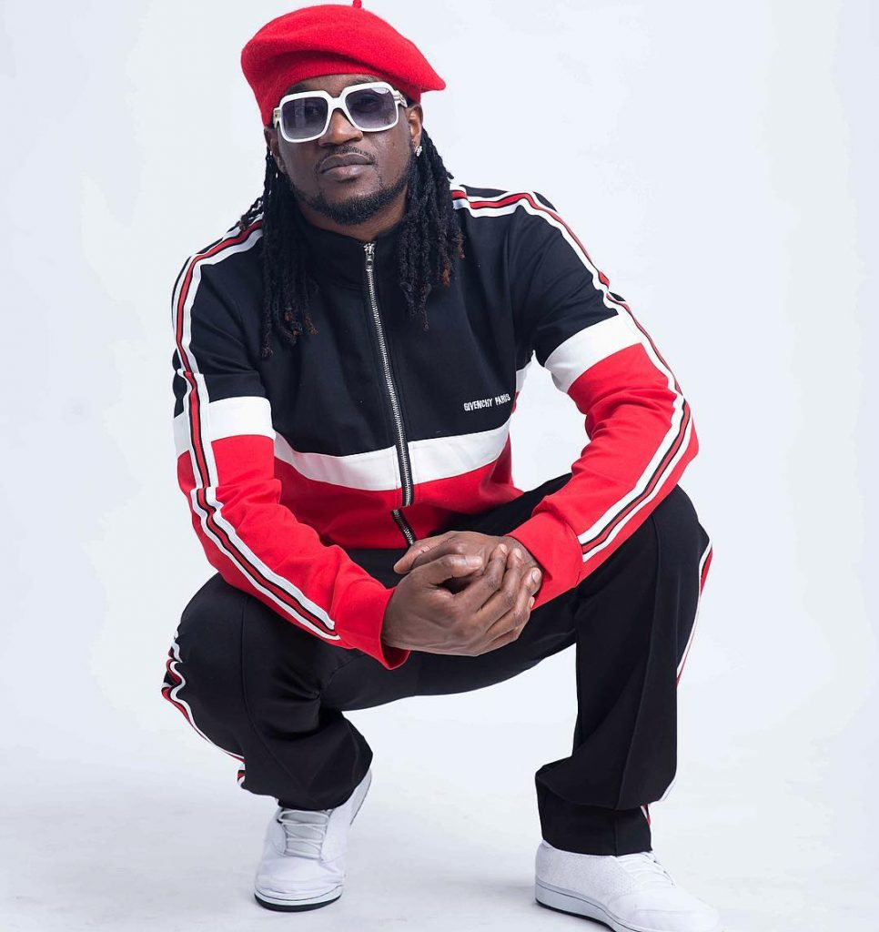 Lyrics : Rudeboy (Psquare) Somebody Baby Lyrics