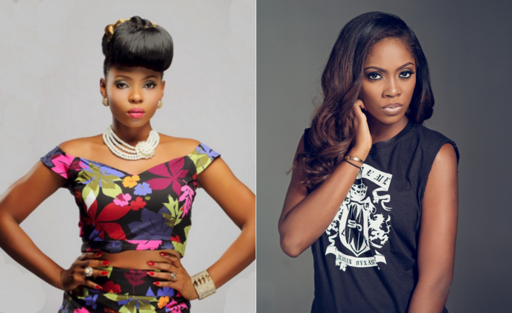 6 collaborations by Nigerian Artistes we shouldn't expect anytime soon.